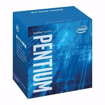 Processador Intel Pentium G4400 3.3GHZ 3MB LGA 1151 Skylake 6º geração