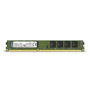 Memória Kingston 8GB 1333Mhz DDR3 - KVR1333D3N9/8G