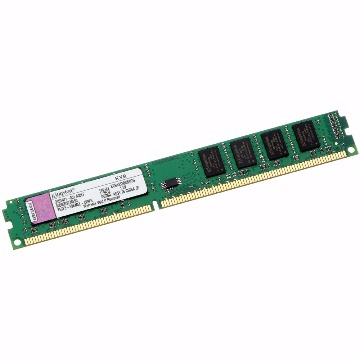 Memória Ram 2Gb DDR3 1333 KVR KVR1333D3N9/2GB Kingston