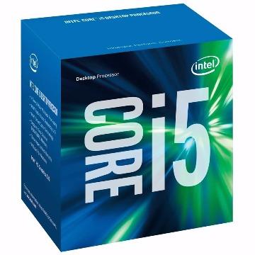 Processador Intel Core I5 6400 SKYLAKE 2.70GHZ