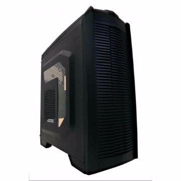 Gabinete Gamer G-Fire HTT017B06S Preto 1 Baia