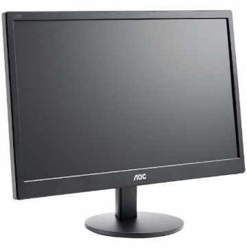 Monitor AOC 18,5 LED E970SWNL JD