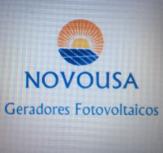 NOVOUSA - Geradores Fotovoltaicos PXPP Energia renovável - Comércio de geradores solares -
