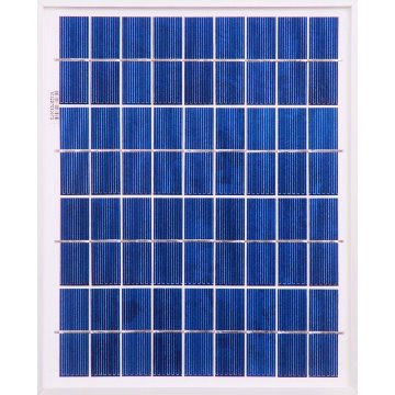 Painel Solar Fotovoltaico Yingli YL010P-17b-1/13 (10Wp)