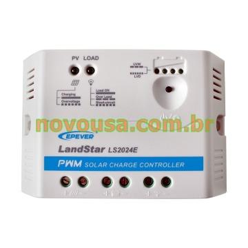 Controlador de Carga Epsolar Landstar LS2024E 20A 12/24V