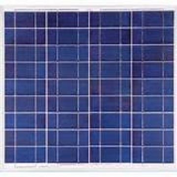 Painel Fotovoltaico Policristalino 55Wp - Yingli