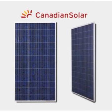 Painel Solar(módulo) Fotovoltaico Canadian CSI CS6P-255P (255Wp) - BR