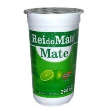 CHA MATE LIMA-LIMAO COPO REI DO MATE 12 X 290ML