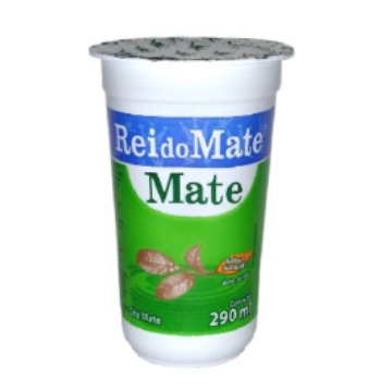 CHA MATE NATURAL COPO REI DO MATE 12 X 290ML