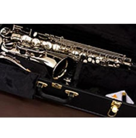 Saxofone Alto Niquelado - Eagle SA500N