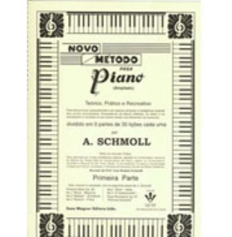 Método Piano Schmoll Vol.1
