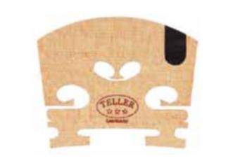 Cavalete Violino 4/4 TELLER (3 ESTRELAS) C/Ebano Inlay