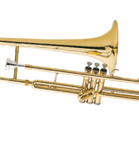 Trombone de Pisto Sib - Eagle TV602