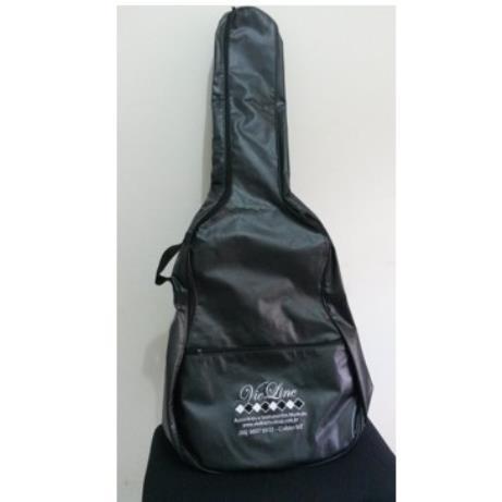 Bag VieLine para Violão Folk