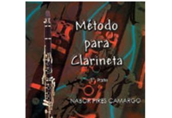 Método para Clarinete - Nabor Pires Camargo