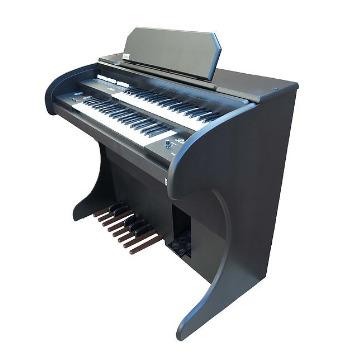 Órgão Eletrônico Rohnes - Modelo Onix