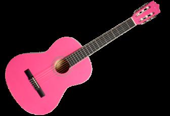 Violão Michael - Rosa VM07