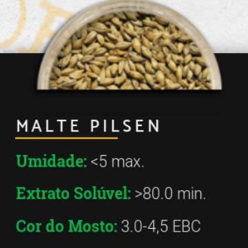 Malte Pilsen Viking 3 a 4,5 EBC