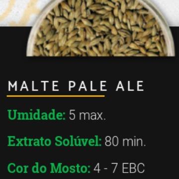 Malte Pale Ale Viking