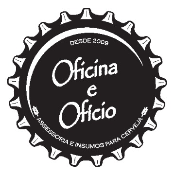 Malte Trigo Escuro 40-50 EBC- Blumenau