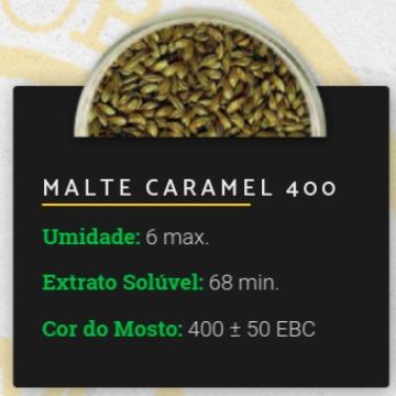 Malte Caramel 400 - Viking