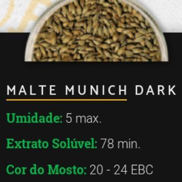 Malte Munich Dark Viking 20-24EBC