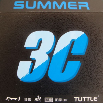 Tuttle Summer 3C