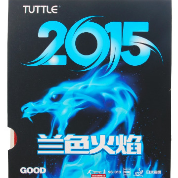 TUTTLE 2015 Good