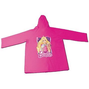 Capa de Chuva da Barbie M