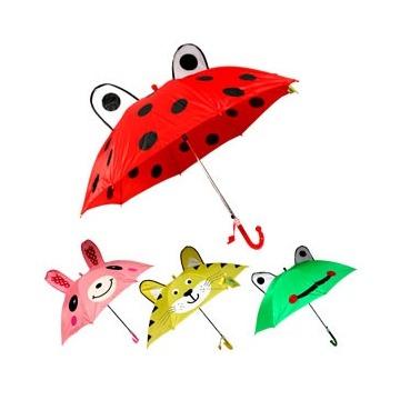 Guarda-Chuva Infantil Bichinhos