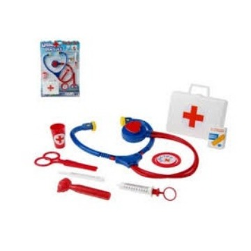Kit Médico Little Doctors