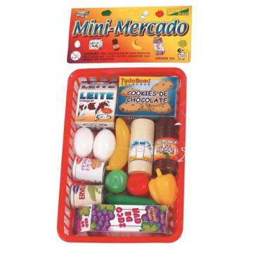 Mini Mercado