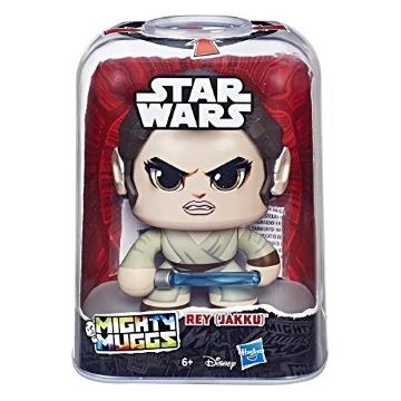 "Mighty Muggs Star Wars - Rey ""Jakku"""