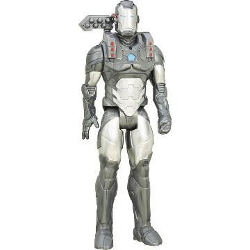 Boneco Titan Hero Series - Máquina de Combate