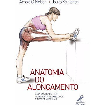 Anatomia do Alongamento