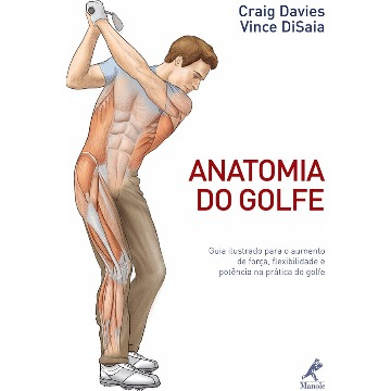 Anatomia do Golfe