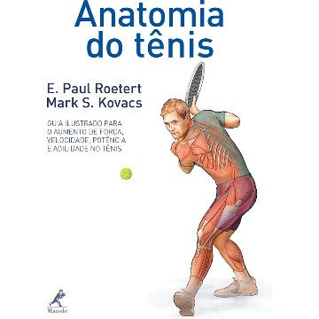 Anatomia do tênis