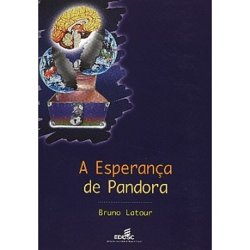 ESPERANCA DE PANDORA, A