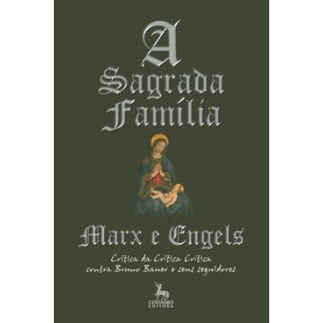 Sagrada Família, A