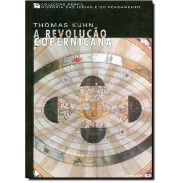 REVOLUÇÃO COPERNICANA, A