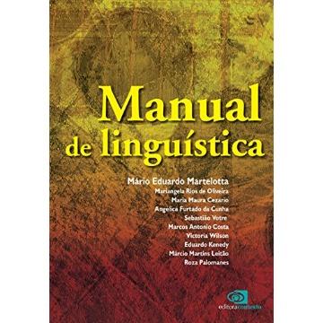 Manual de Lingüística