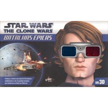 Star Wars - The Clone Wars - Batalhas Épicas