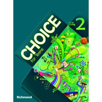 Choice For Teens 2 - Com CD-ROM