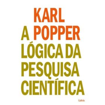A Lógica da Pesquisa Científica