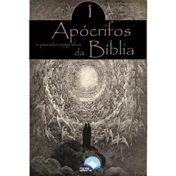 Apócrifos da Bíblia e Pseudo-Epígrafos