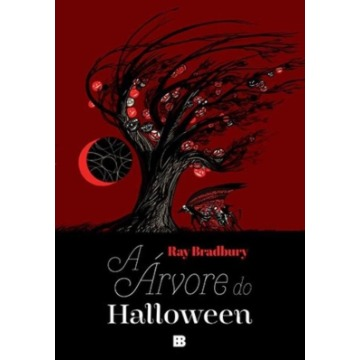 árvore do Halloween, A