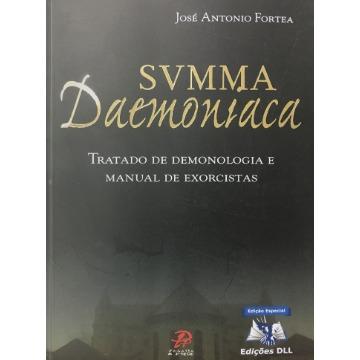 SVMMA DAEMONIACA
