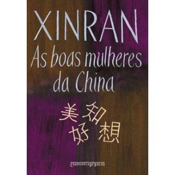 As Boas Mulheres da China - Ed. De Bolso