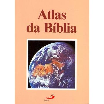 ATLAS DA BIBLIA - 12a