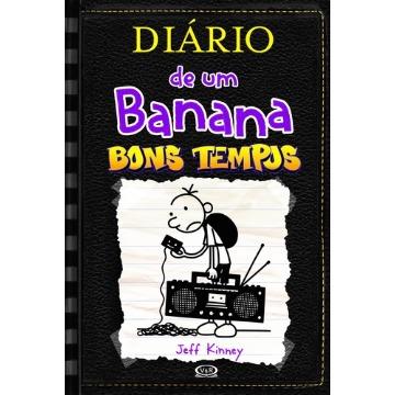 Diário de Um Banana 10 - Bons Tempos